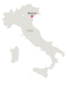 VCE-map