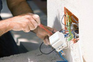 Intervento Elettricista a Venezia