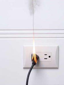 Guasti elettrici in casa